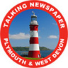 Plymouth and West Devon Talking Newspaper logo